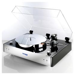Gramofón Thorens TD 550 309 Čierna lesklá (rameno SME 309)