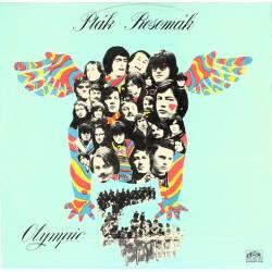 Vinyl Olympic - Pták rosomák