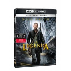 Blu-ray Já, legenda, UHD + BD, CZ dabing