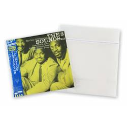 Ochranný vonkajší obal Vinyl 12''
