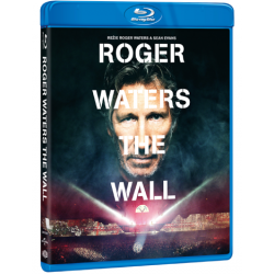 Blu-ray Roger Waters: The Wall