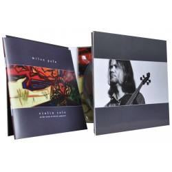 CD/FLAC 5 kanál Milan Pala – Violin Solo 5, 2CD