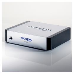 Phono Predzosilňovač Thorens TEP 302 Bordová