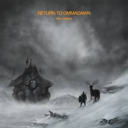 Vinyl Mike Oldfield - Return To Ommadawn