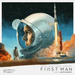 Vinyl Soundtrack - First Man, Mondo, 2019, 180g