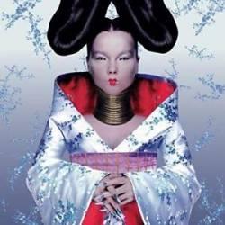 Vinyl Björk - Homogenic, Caroline, 2020