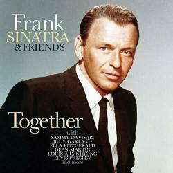 Vinyl Frank Sinatra & Friends - Together: Duets on the Air & In the Studio, Vinyl Passion, 2019