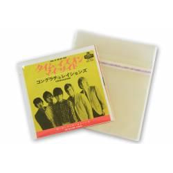 Ochranný vonkajší obal Vinyl 7''