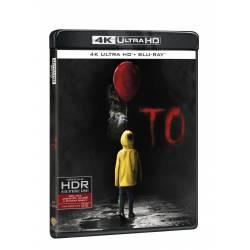Blu-ray To, UHD + BD, CZ dabing