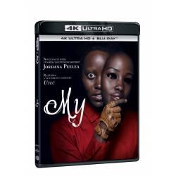 Blu-ray My, UHD + BD, CZ dabing