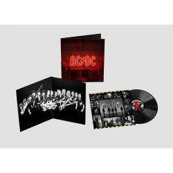 Vinyl AC/DC - Power Up, Sony Music, 2020, 180g