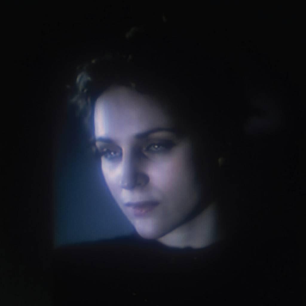 Vinyl Agnes Obel - Myopia, Deutsche Grammophon, 2020