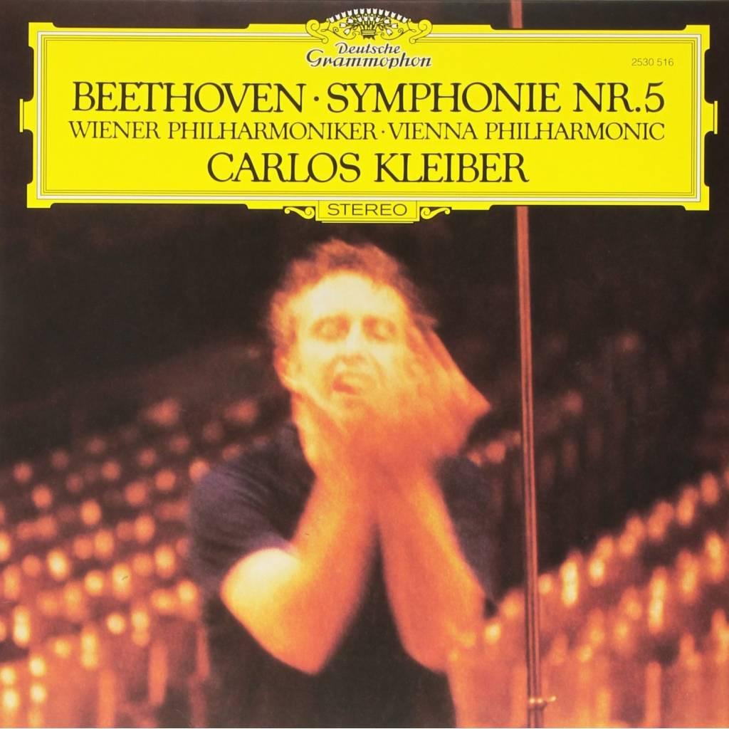 Vinyl Ludwig van Beethoven - Symphony N°5 in C minor Op. 67, Deutsche Grammophon, 2015