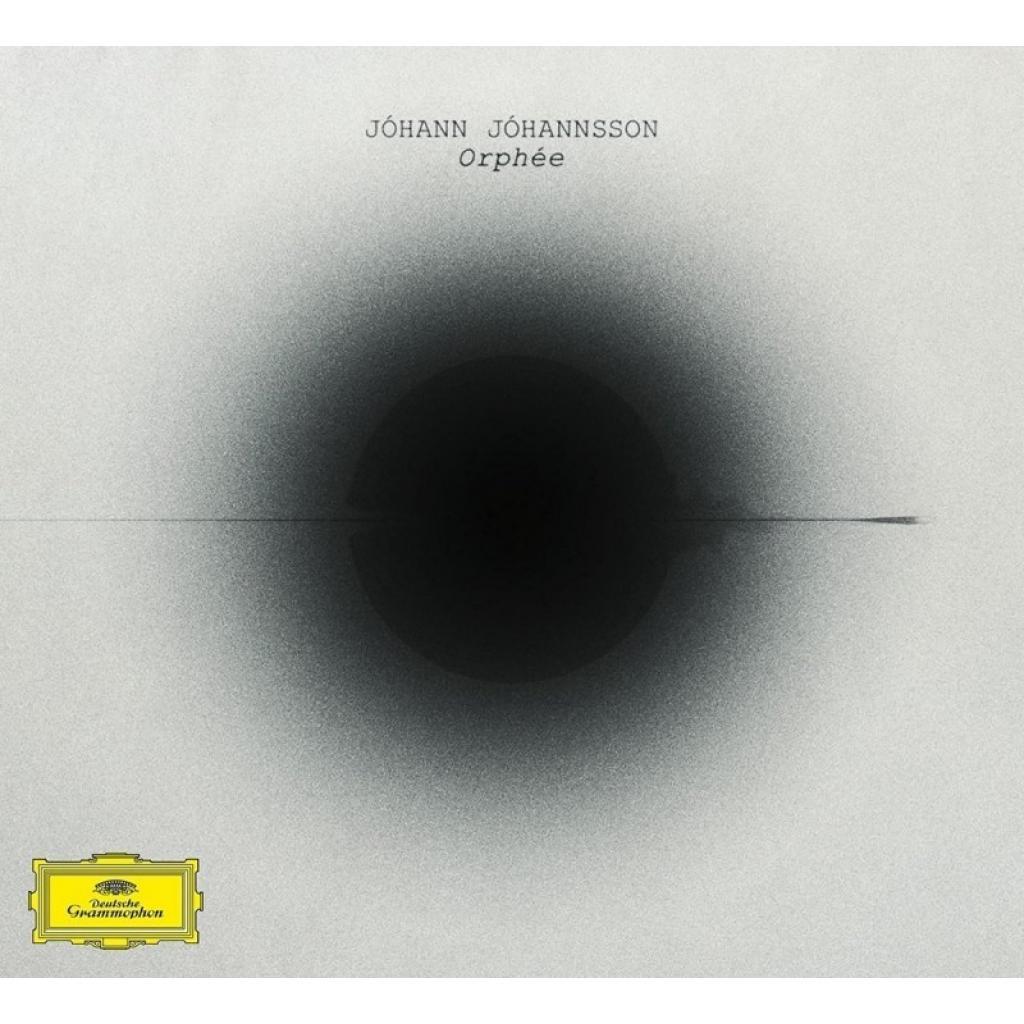 Vinyl Johann Johannsson - Orphee, Deutsche Gramophon, 2016