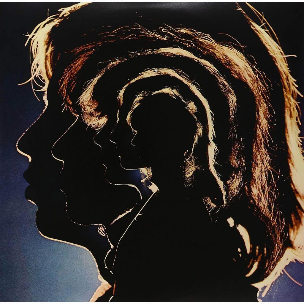 Vinyl Rolling Stones - Hot Rocks, Mercury, 2003, 2LP
