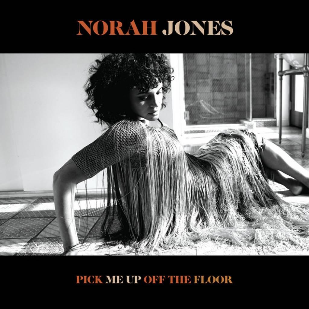 Vinyl Norah Jones - Pick Me Up Off The Floor, Blue Note, 2020, 180g
