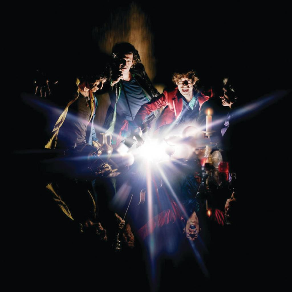 Vinyl Rolling Stones - A Bigger Bang, Universal, 2020, 2LP, 180g, Half Speed