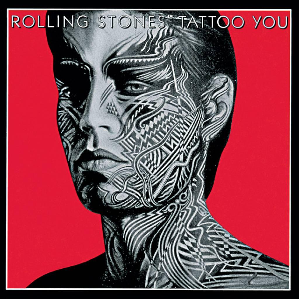 Vinyl Rolling Stones - Tatoo You, Universal, 2020, 180g, Half Speed