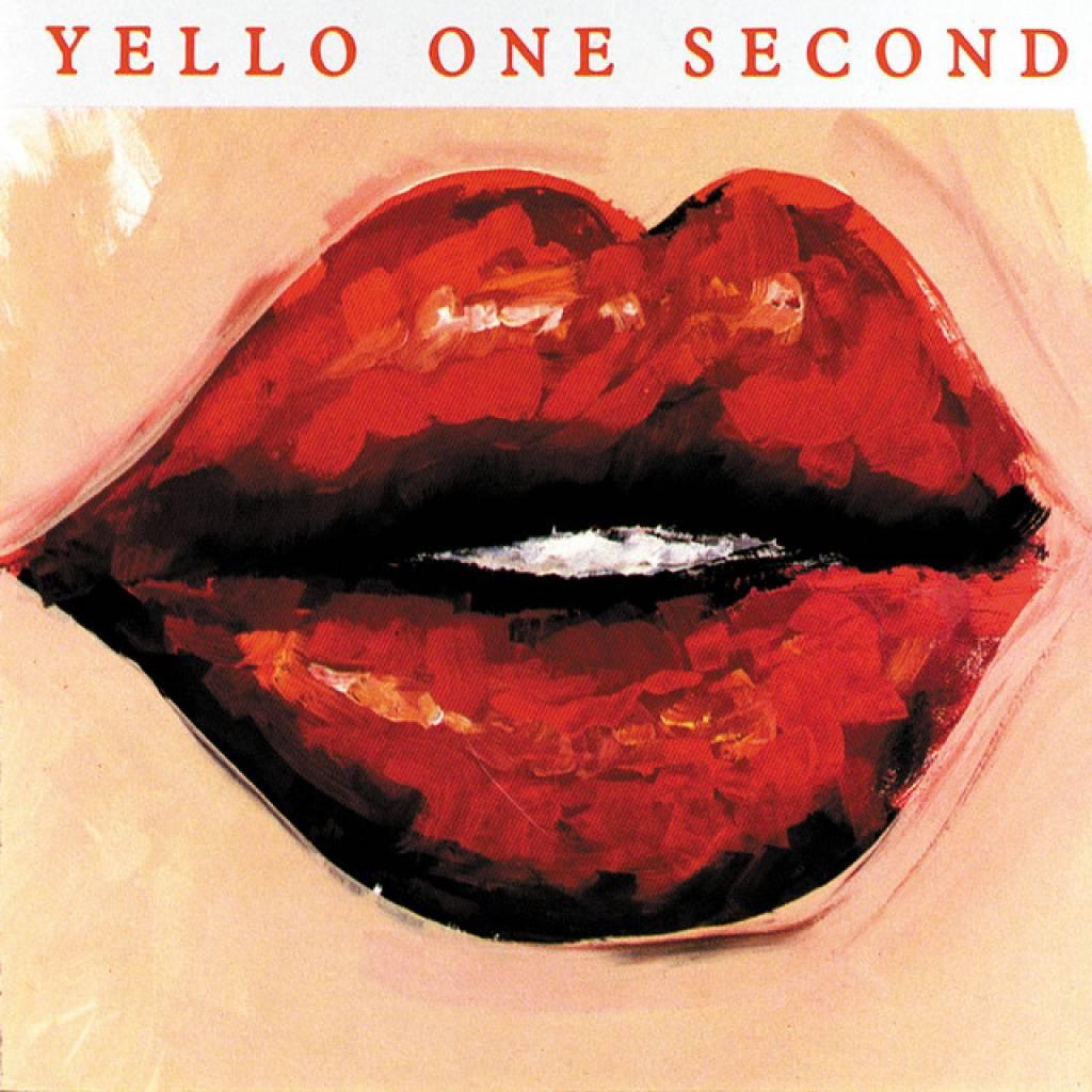 CD Yello – One Second, Mercury, 2005, 5 Bonus Tracks