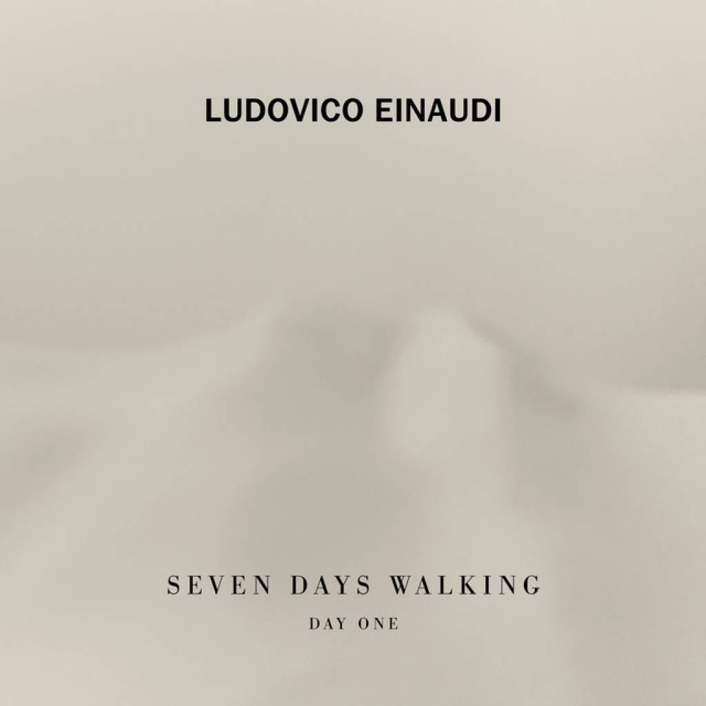 Vinyl Ludovico Einaudi - Seven Days Walking: Day One, Decca, 2019