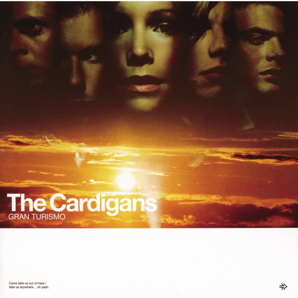 Vinyl Cardigans - Grand Turismo, Universal, 2019