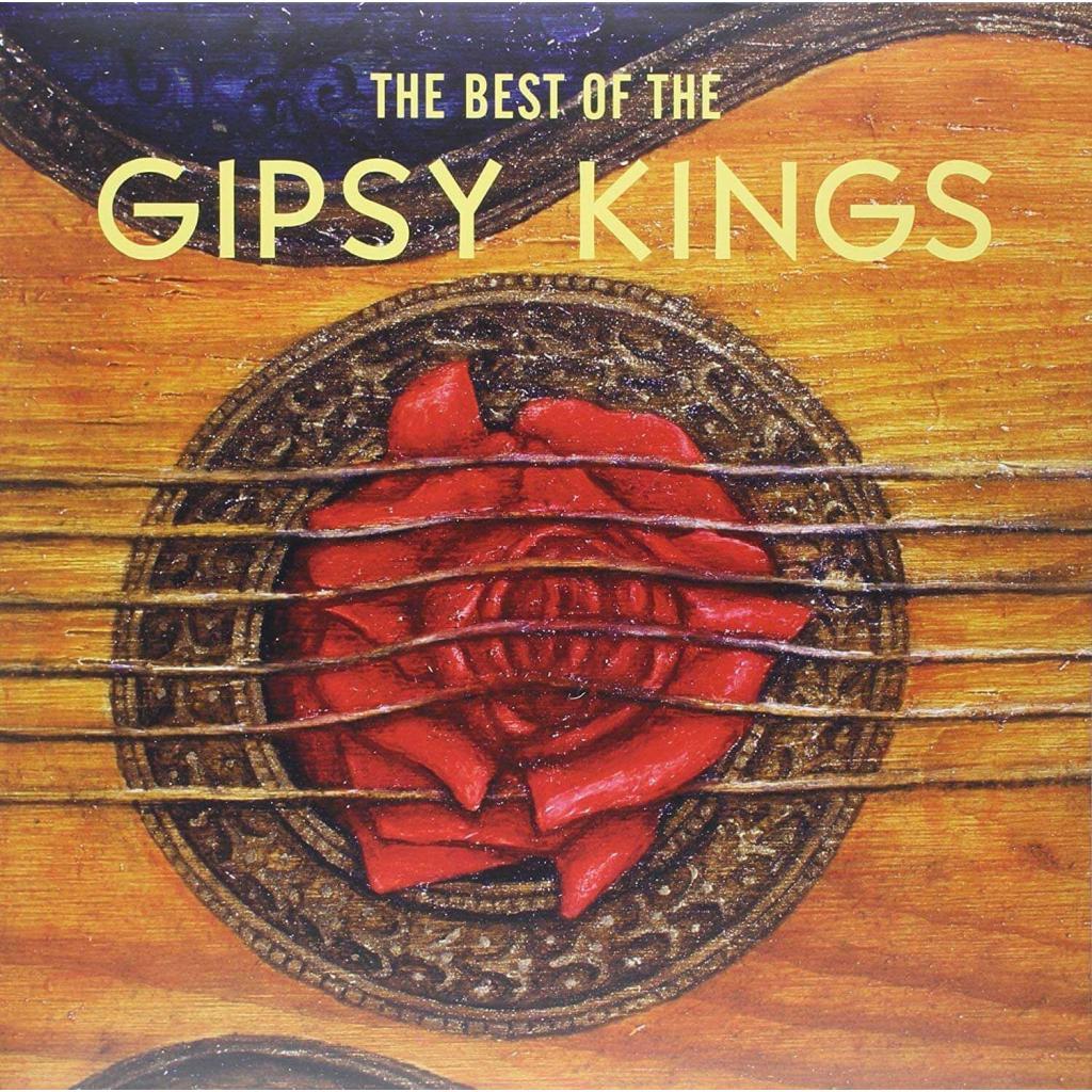 Vinyl Gipsy Kings - Best of, Nonesuch, 2016, 2LP