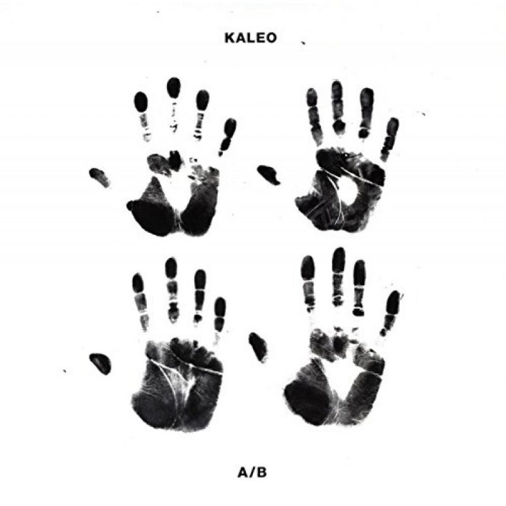 Vinyl Kaleo - A/B, Wea, 2016