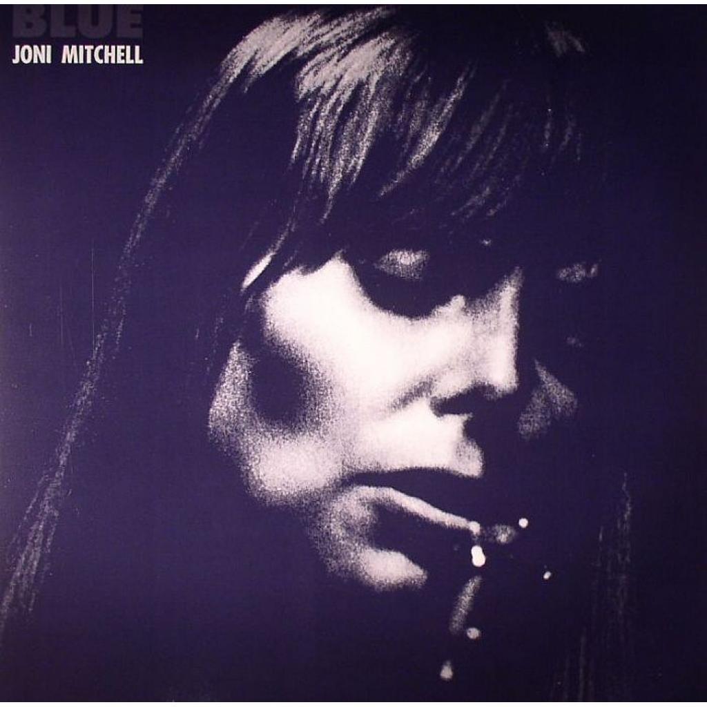 Vinyl Joni Mitchell - Blue, Rhino, 2016