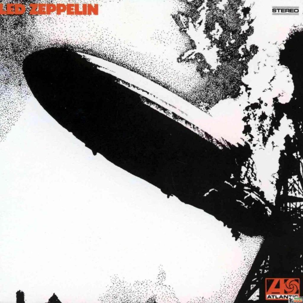 Vinyl Led Zeppelin - I, Wea, 2014, 180g, HQ, Remaster