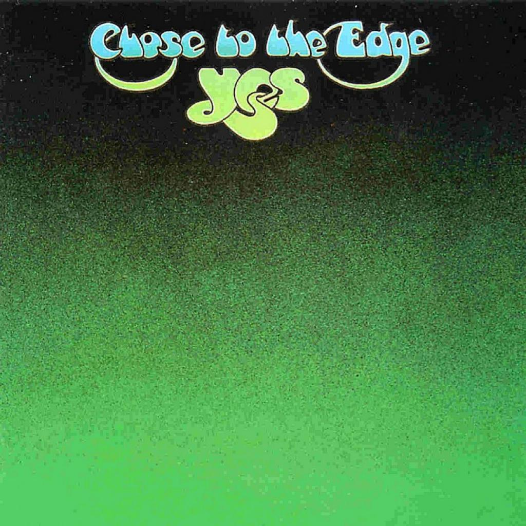 Vinyl Yes - Close to the Edge, Warner Music, 2012, 180g, HQ