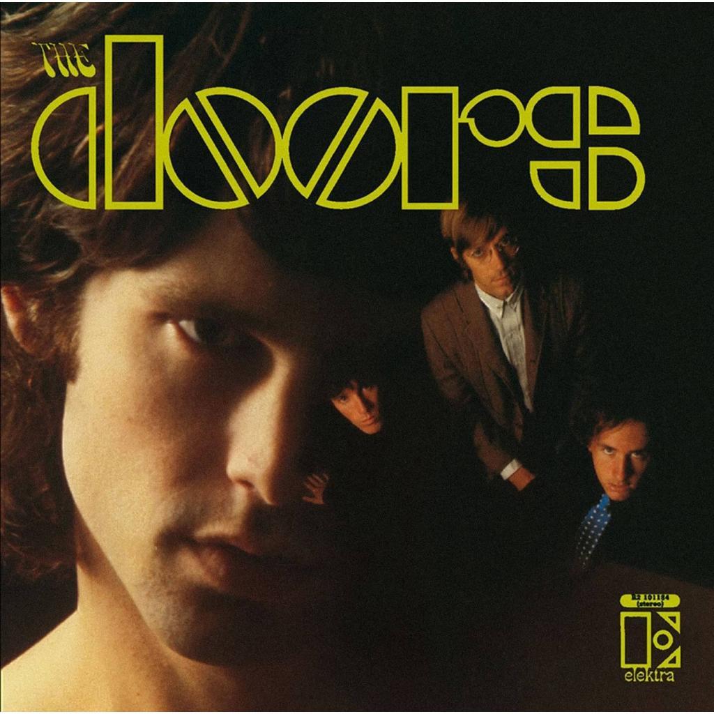 Vinyl Doors - Doors, Stereo, 2010
