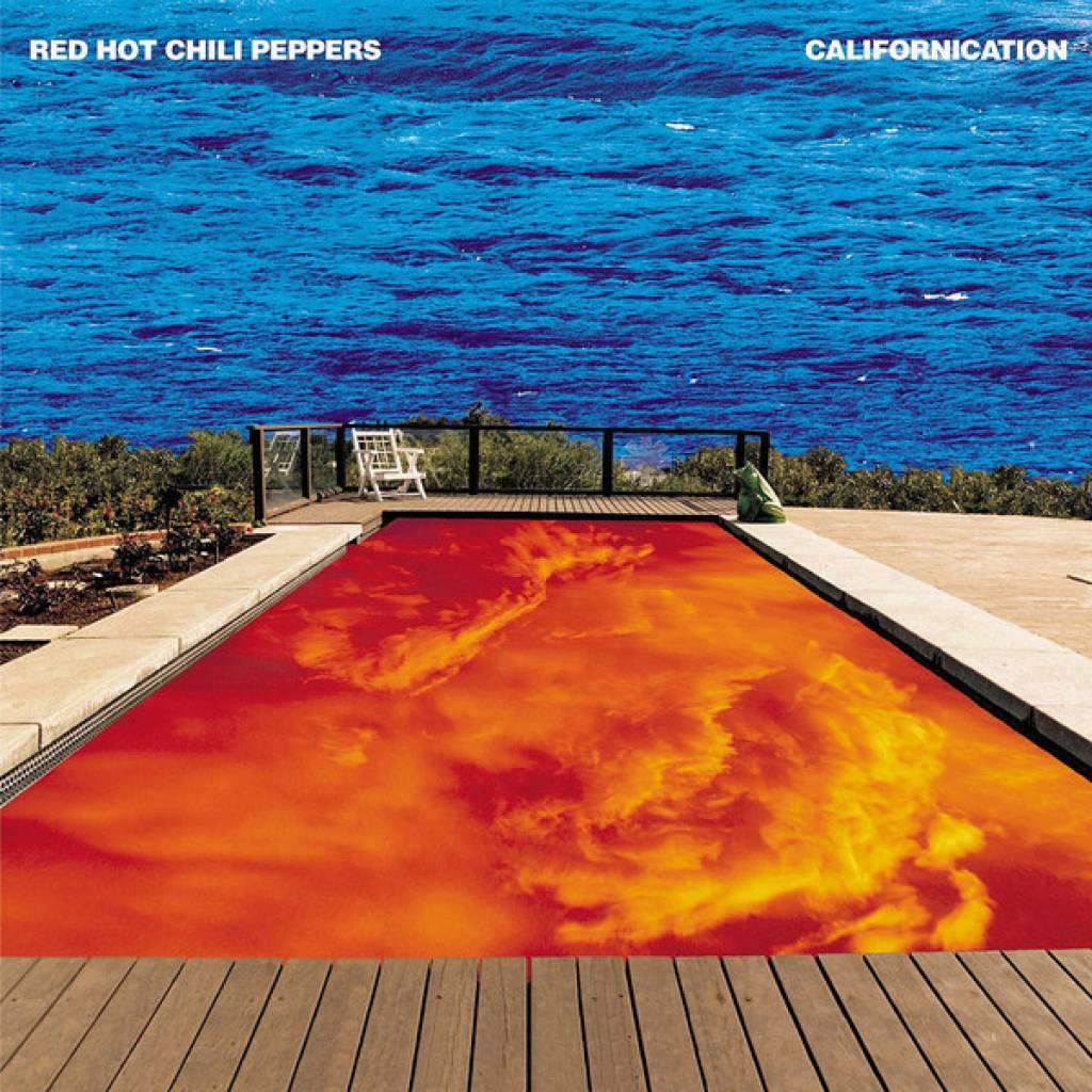 Vinyl Red Hot Chilli Peppers - Californication, Wea, 2016, 2LP