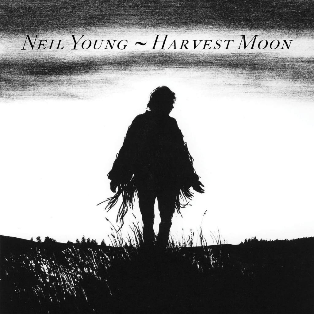 Vinyl Neil Young - Harvest Moon, Wea, 2018, 2LP, Reissue