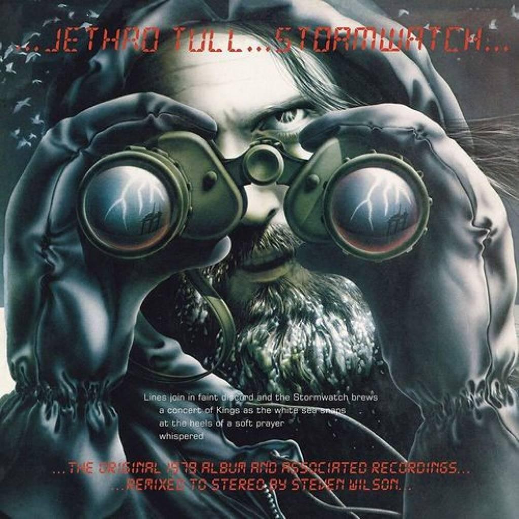 Vinyl Jethro Tull - Stormwatch, Pig, 2020