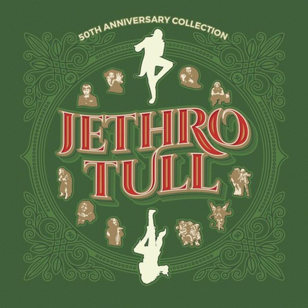 Vinyl Jethro Tull – 50th Annivery Edition, Pig, 2018