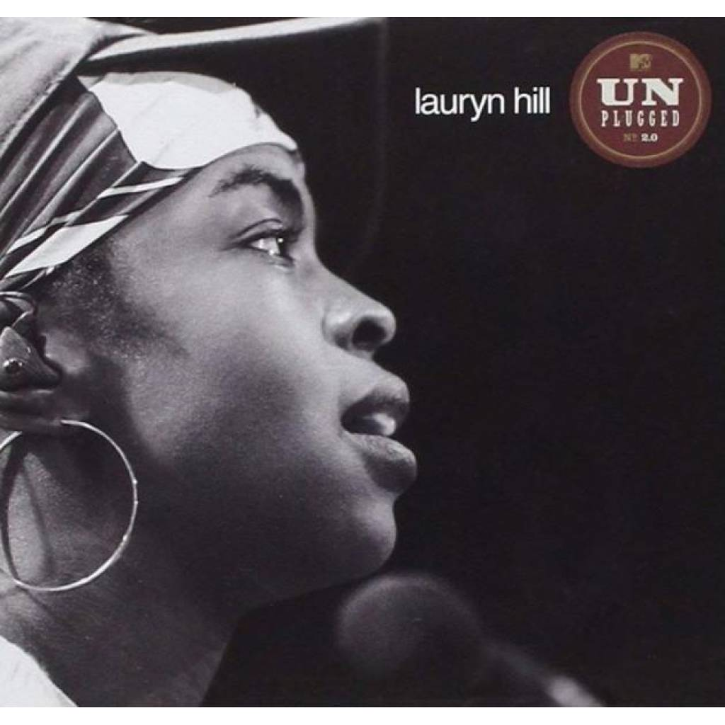 Vinyl Lauryn Hill - MTV Unplugged N° 2, Europe, 2018, 2LP
