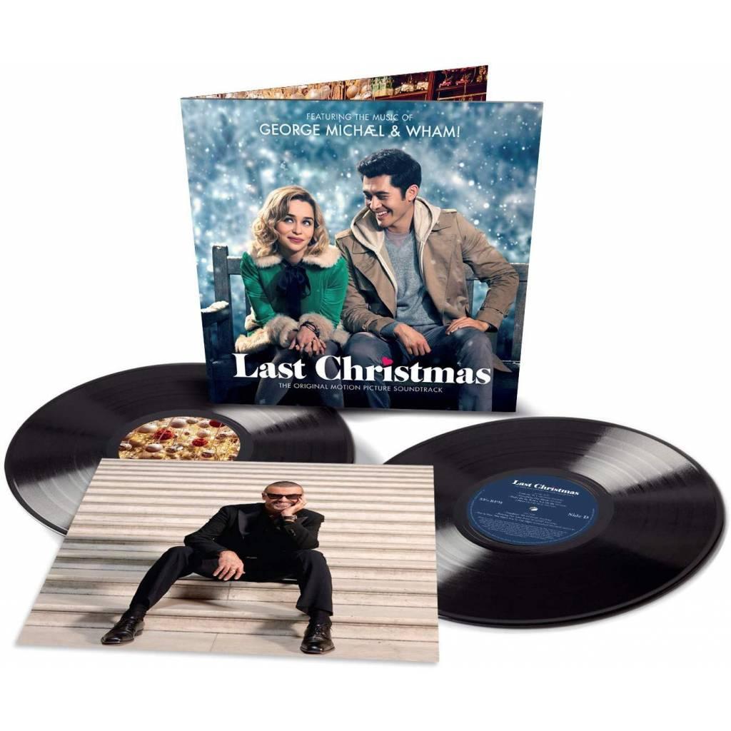 Vinyl George Michael & Wham! - Last Christmas, Sony Music, 2019, 2LP