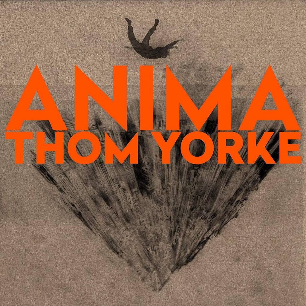 Vinyl Thom Yorke - Anima, XL Recordings, 2019, 2LP