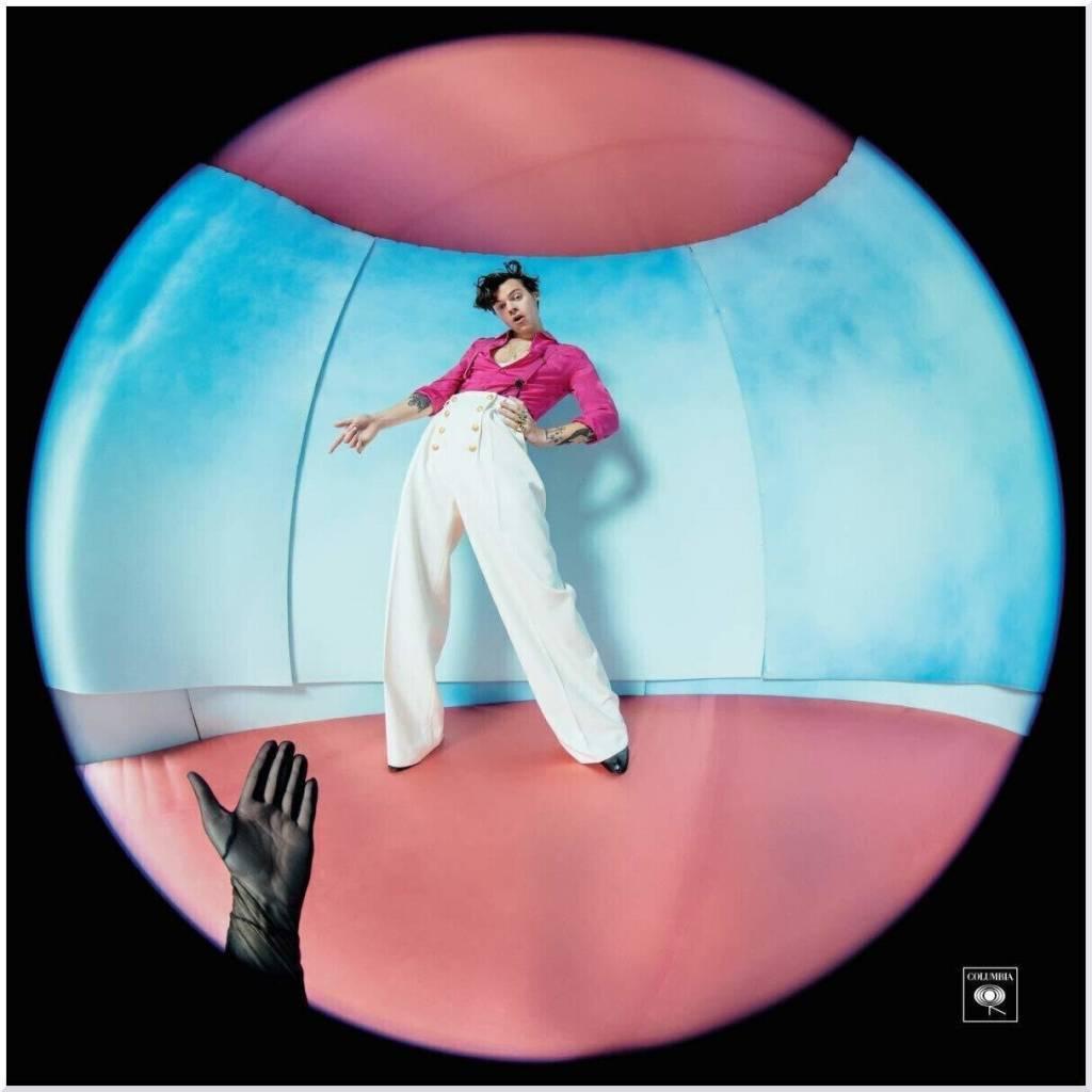 Vinyl Harry Styles – Fine Line, Columbia, 2LP