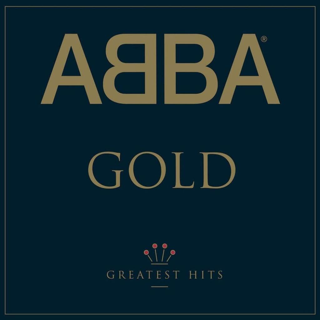 Vinyl Abba - Gold, Polar, 2014, 2LP, 180g