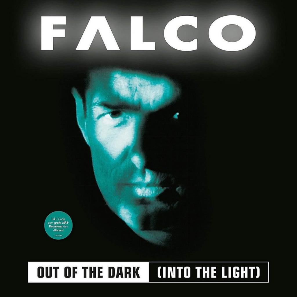 Vinyl Falco - Out of the Dark, Polydor, 2017