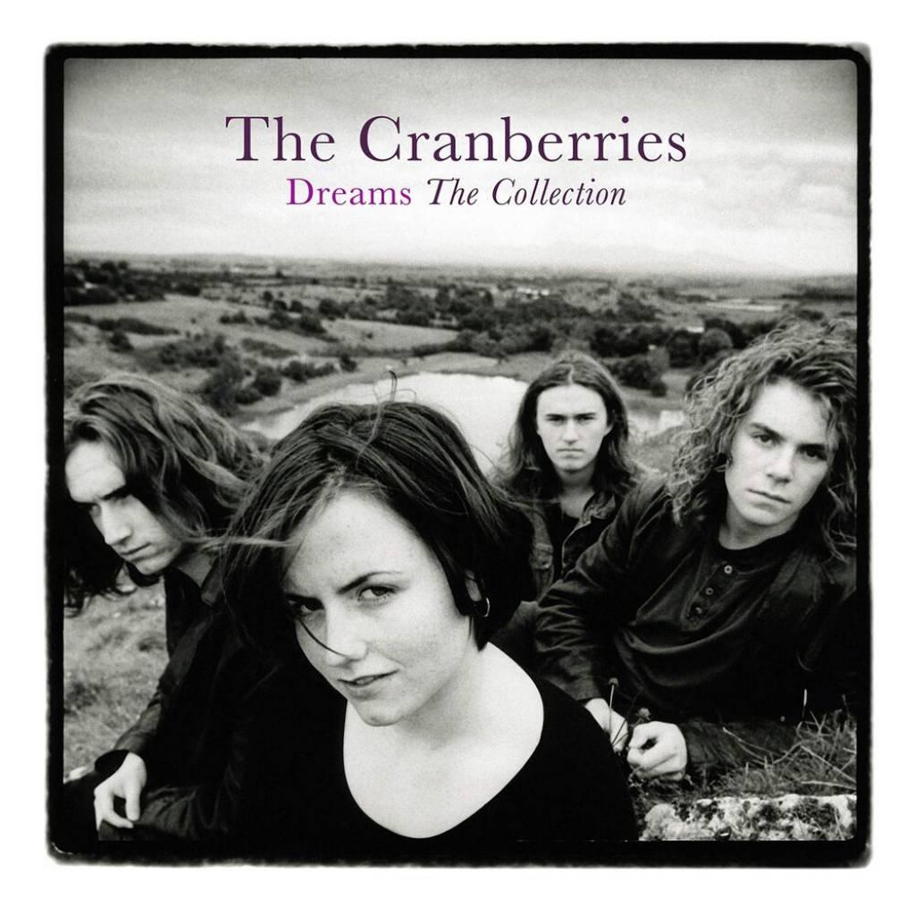 Vinyl Cranberries - Dreams: The Collection, Spectrum, 2020