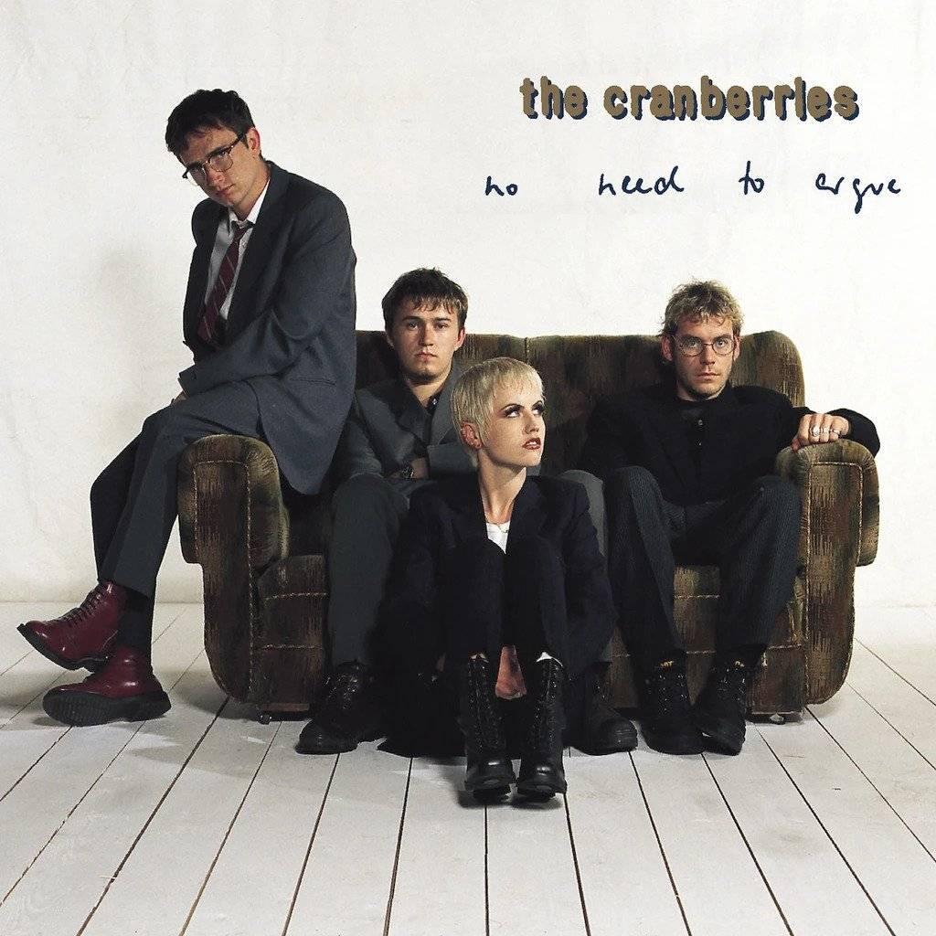 Vinyl Cranberries – No Need to Argue, Island, 2020, 2LP, 180g