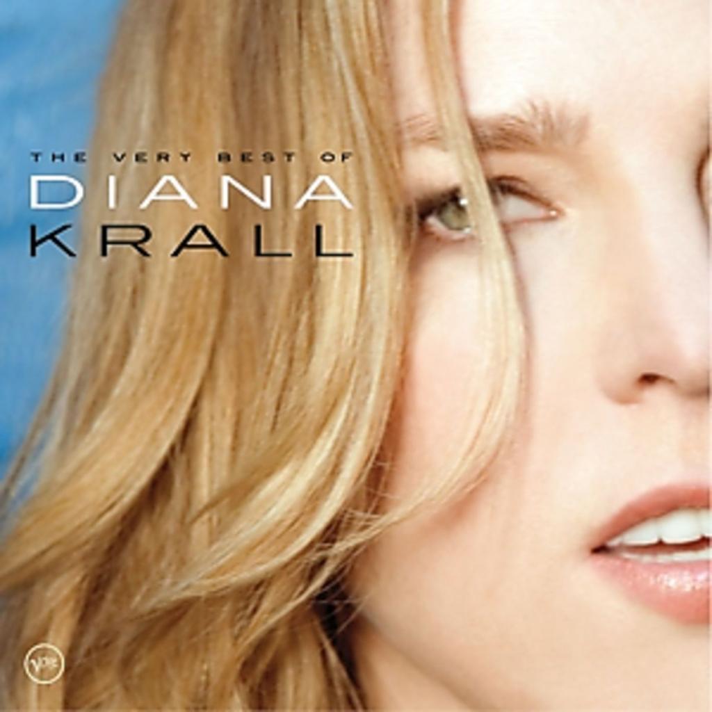 Vinyl Diana Krall - Very Best of Diana Krall, Verve, 2007, 2LP