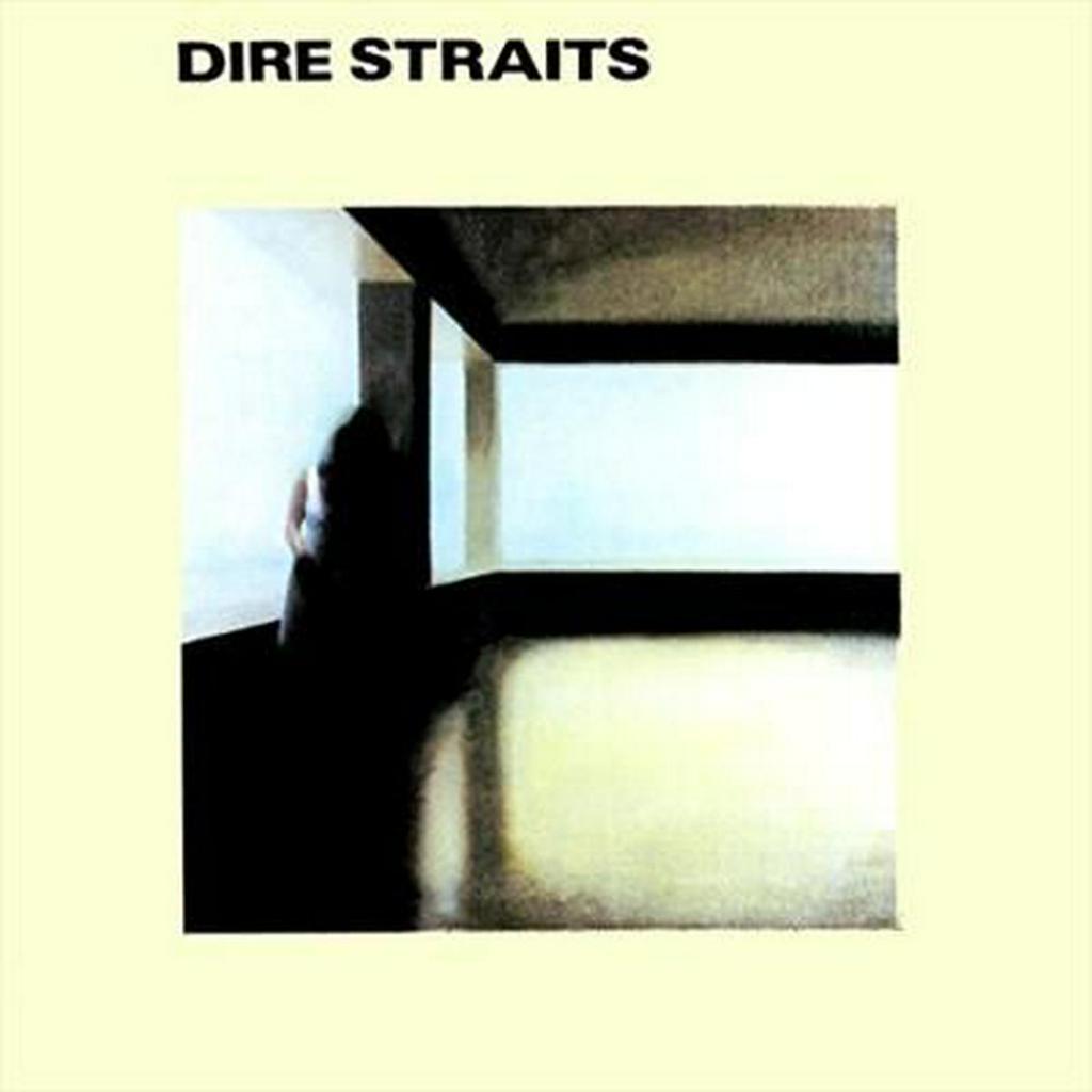 Vinyl Dire Straits - Dire Straits, Mercury, 2018, 180g, HQ, Download
