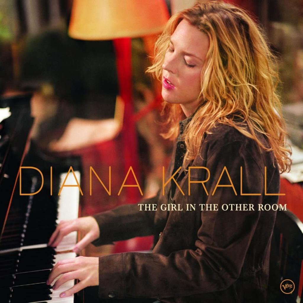 Vinyl Diana Krall - Girl In The Other Room, Universal, 2016, 2LP, 180g