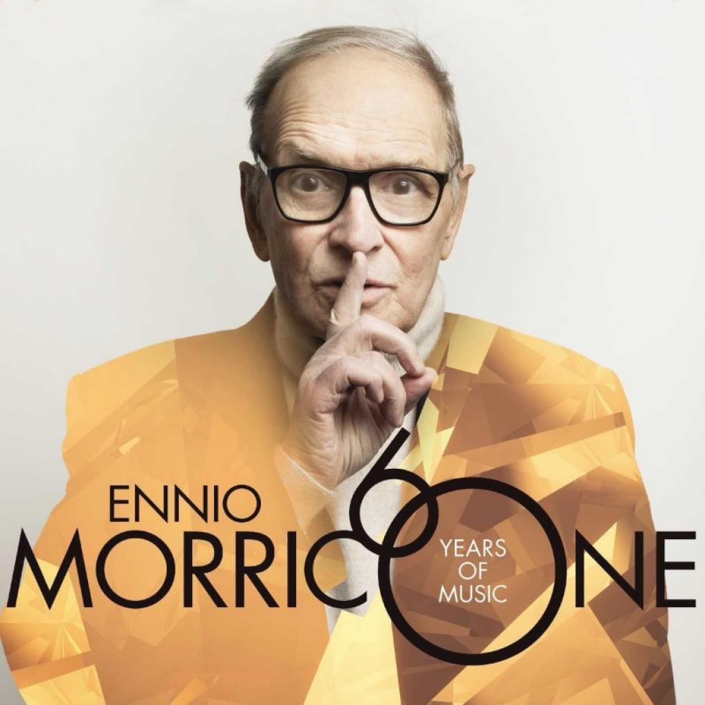 Vinyl Ennio Morricone - Morricone 60, Decca, 2016, 2LP