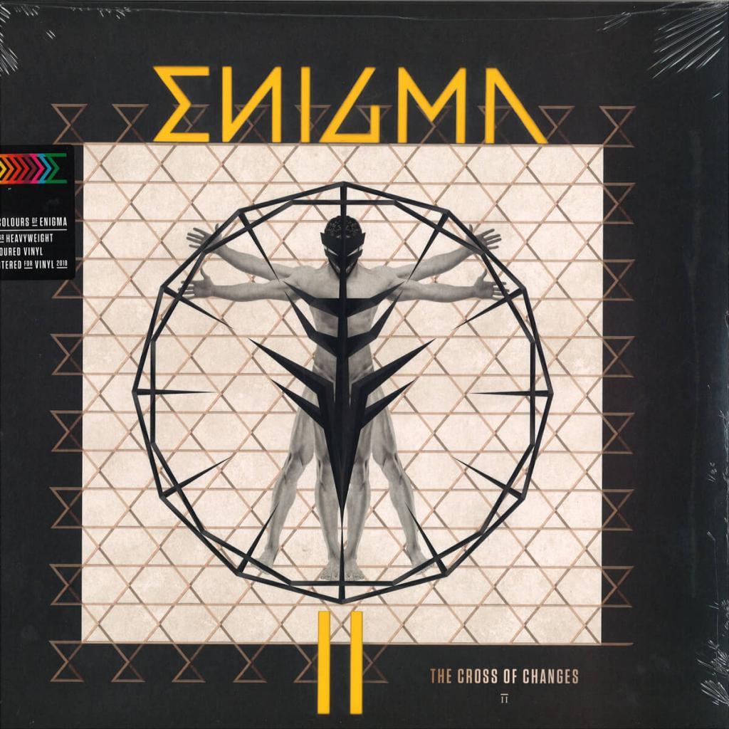Vinyl Enigma - Cross of Changes, Universal, 2018, 2LP, 180g