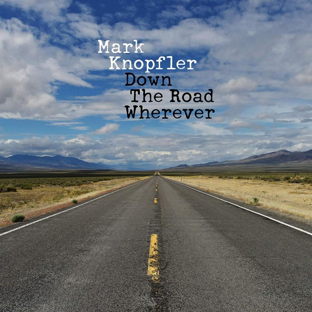 Vinyl/CD Mark Knopfler – Down the Road Wherever, Universal, 2018, 2LP + 1LP 45RPM + 1CD, Box Set