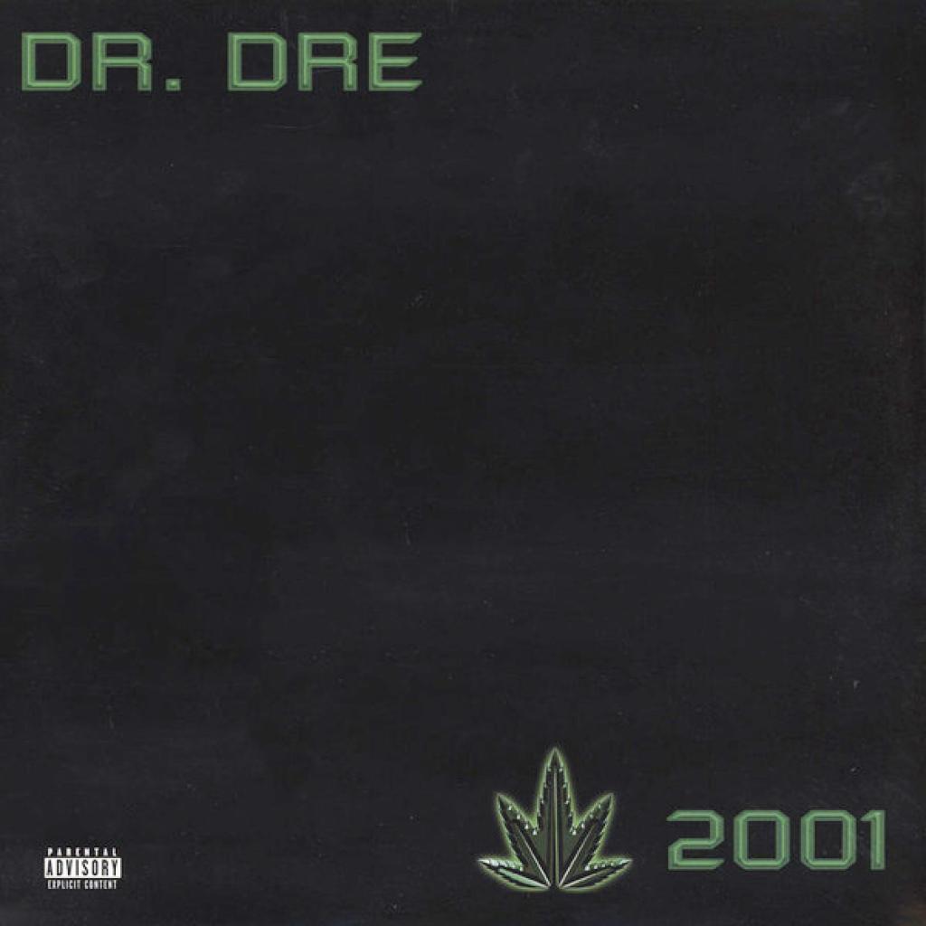 Vinyl Dr. DRE – 2001, Interscope, 2015, 2LP, 180g, HQ, Cenzurovaná verzia